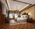 天和尚海格调别墅美式风格设计