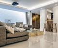 露香园别墅装修现代风格设计案例