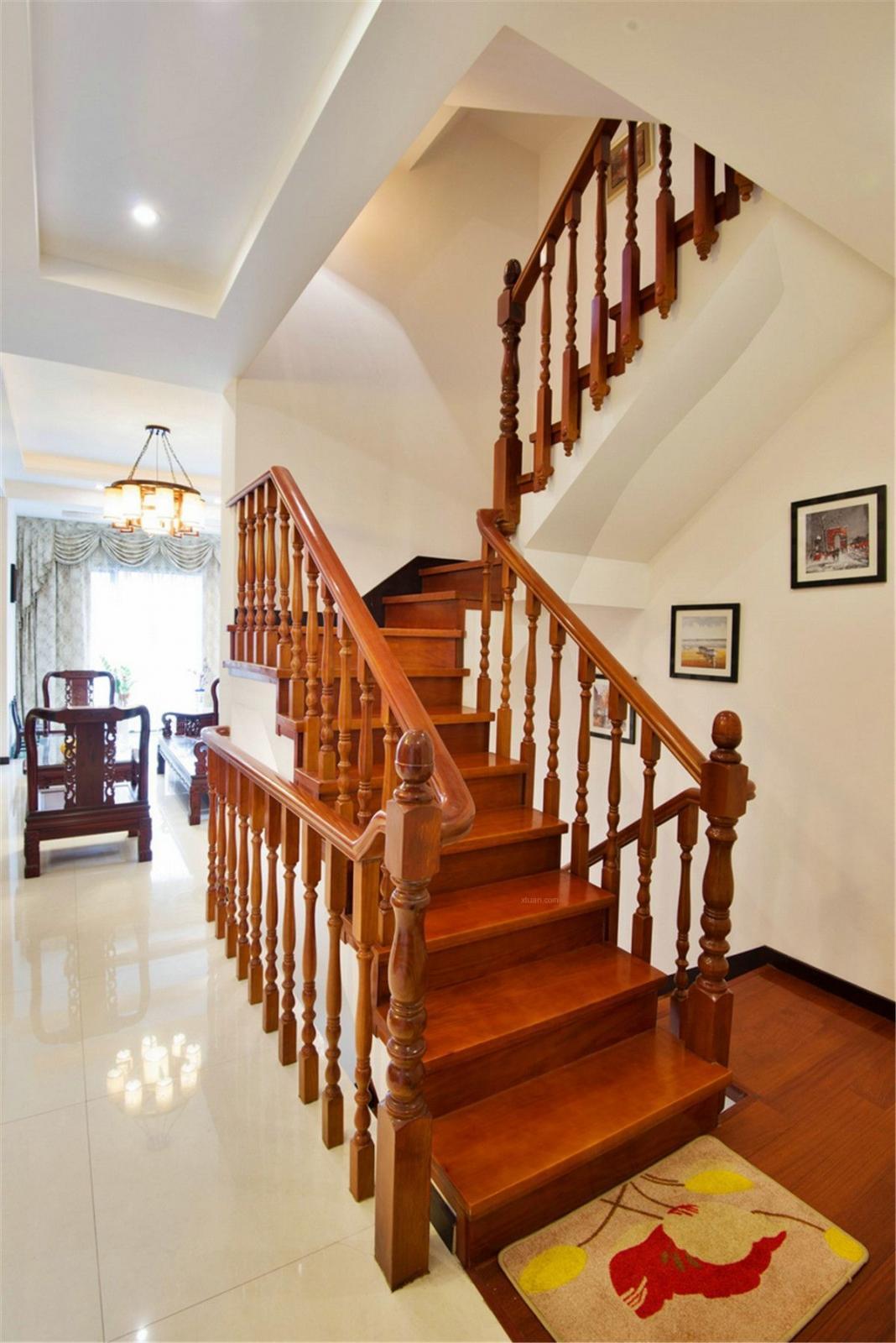 君临颐和别墅项目装修设计案例