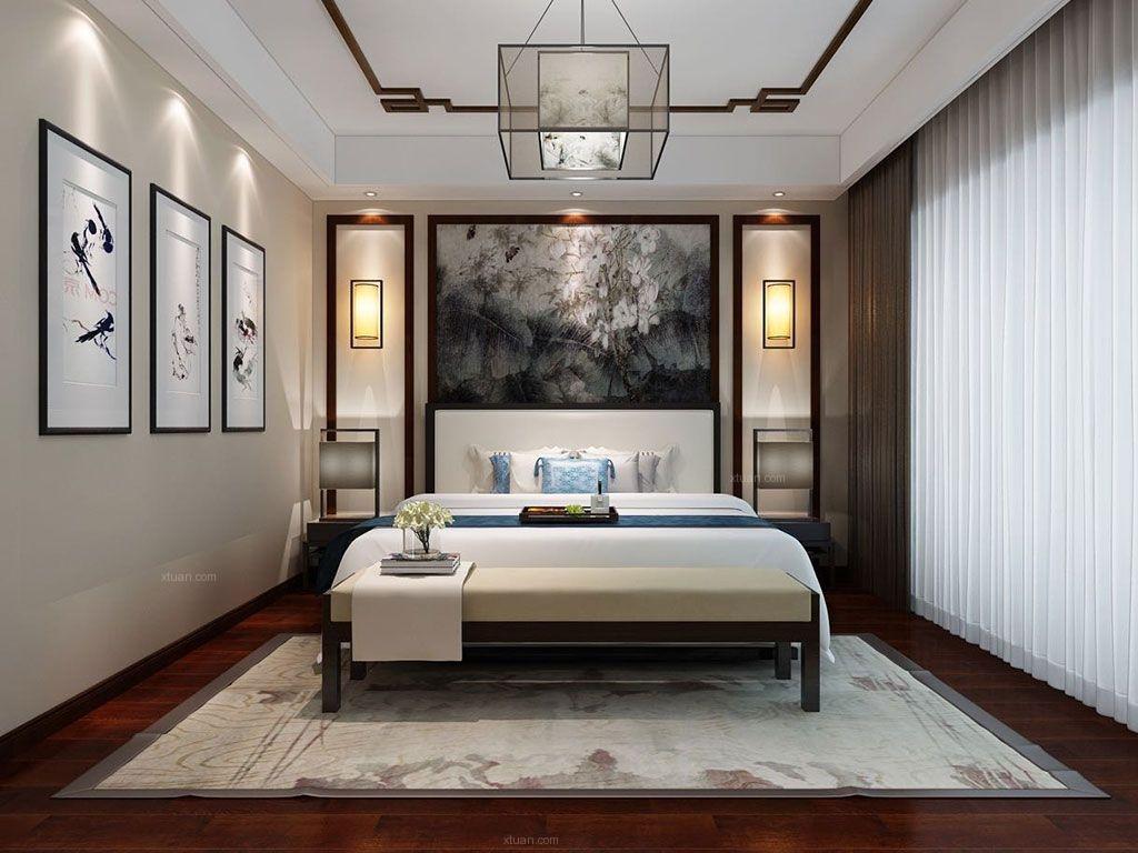 君临颐和别墅装修设计案例展示