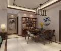 140客餐厅新中式展示