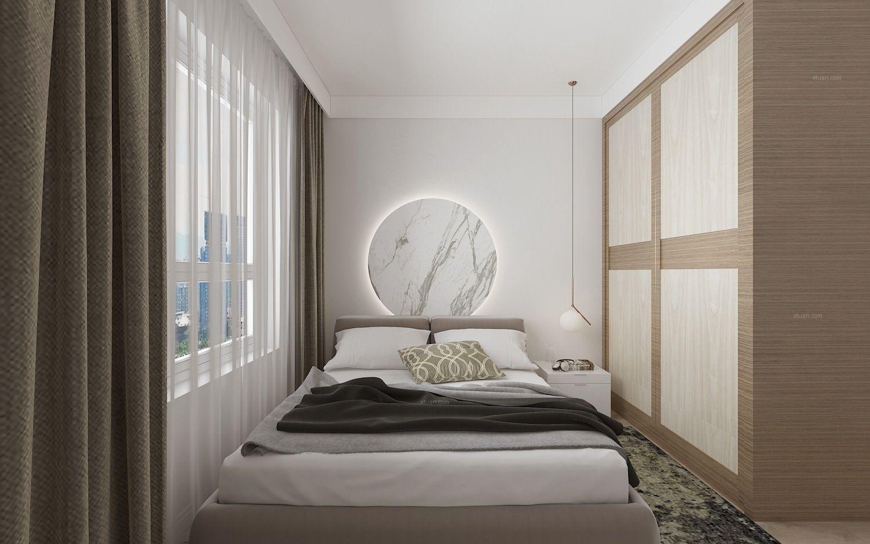墅公馆-纯净之美新中式