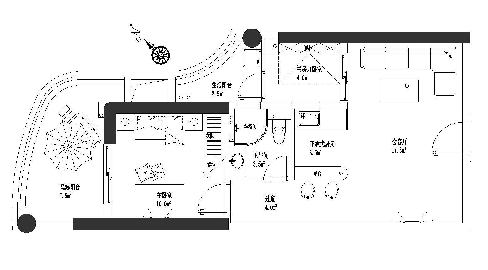 半山一品公寓