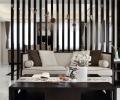中式风格别墅设计案例展示!