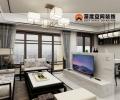 中海水岸城装修效果图