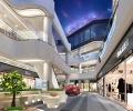 徐州美的广场公共空间内装设计工程