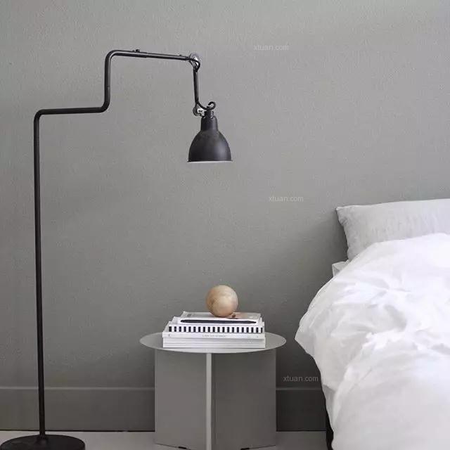 华汇天地单身公寓北欧风装修赏析-大树装饰