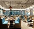 更多装饰-舌尖上的新疆餐厅