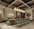 南岸区林语堂别墅设计装修