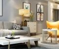 美的时代城115平北欧风格设计-晋级装饰1524127319