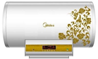 使用储水式电热水器干净卫生