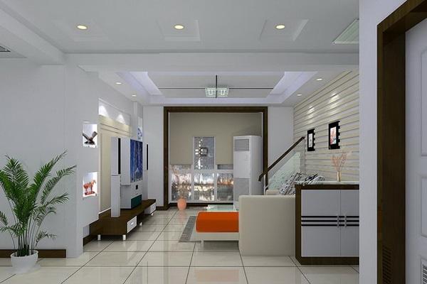07客厅吊顶设计图