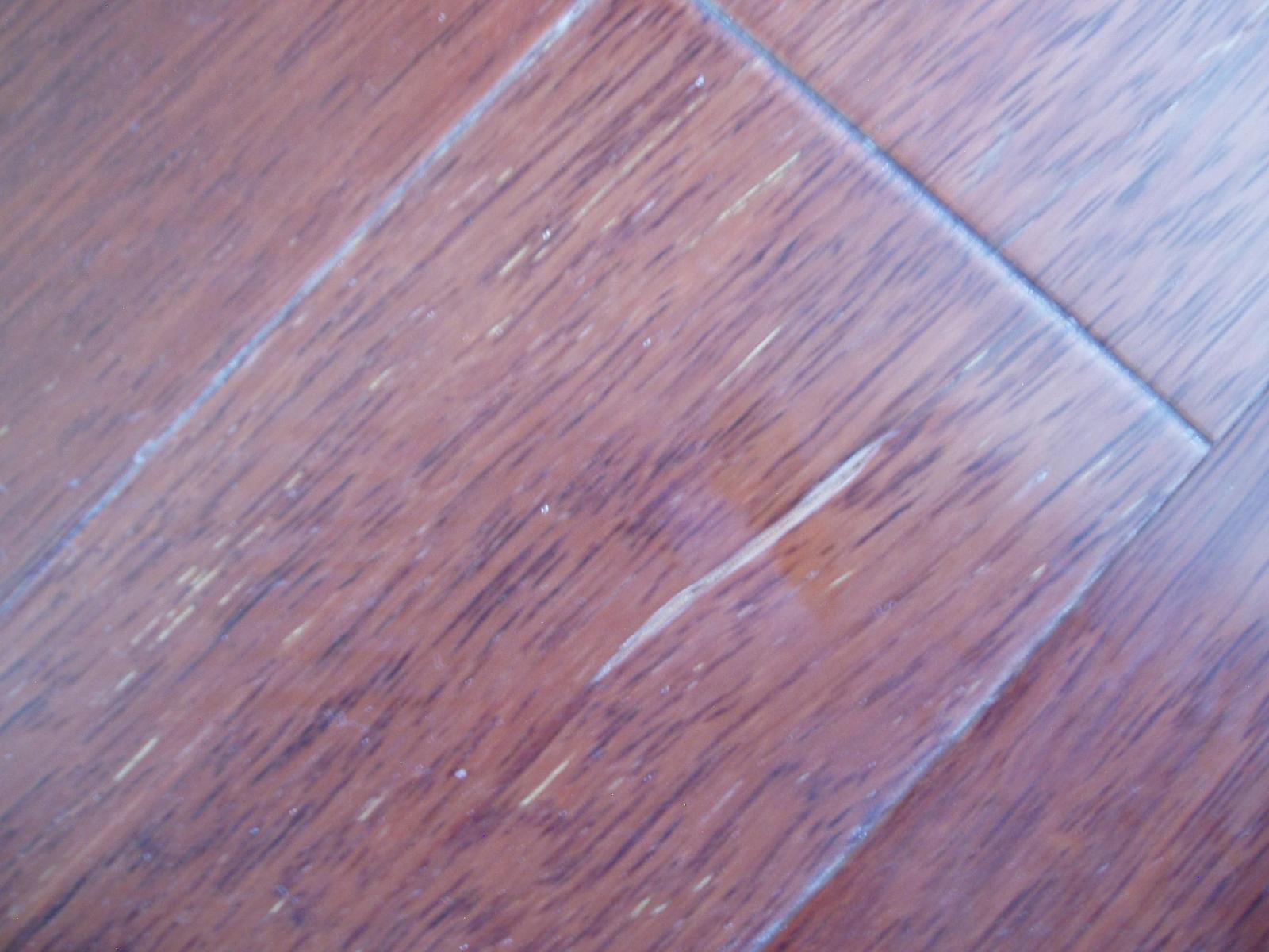 木地板开裂怎么办_木地板开裂如何处理