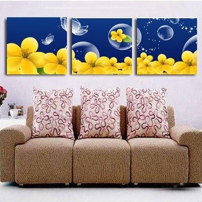 家居装饰画的风格有哪些
