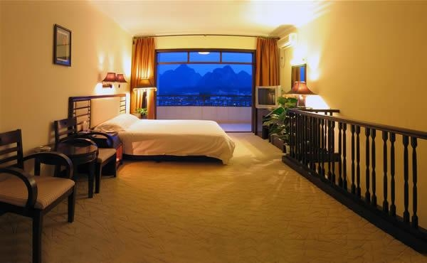 20平米卧室装修效果图