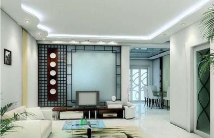 家里在装修,客厅吊顶用什么材料好?