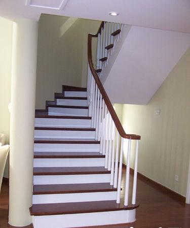 复式楼及楼梯的装修