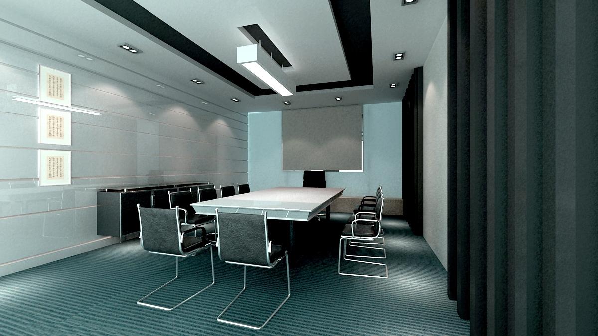 北京办公室装修公司哪家好?