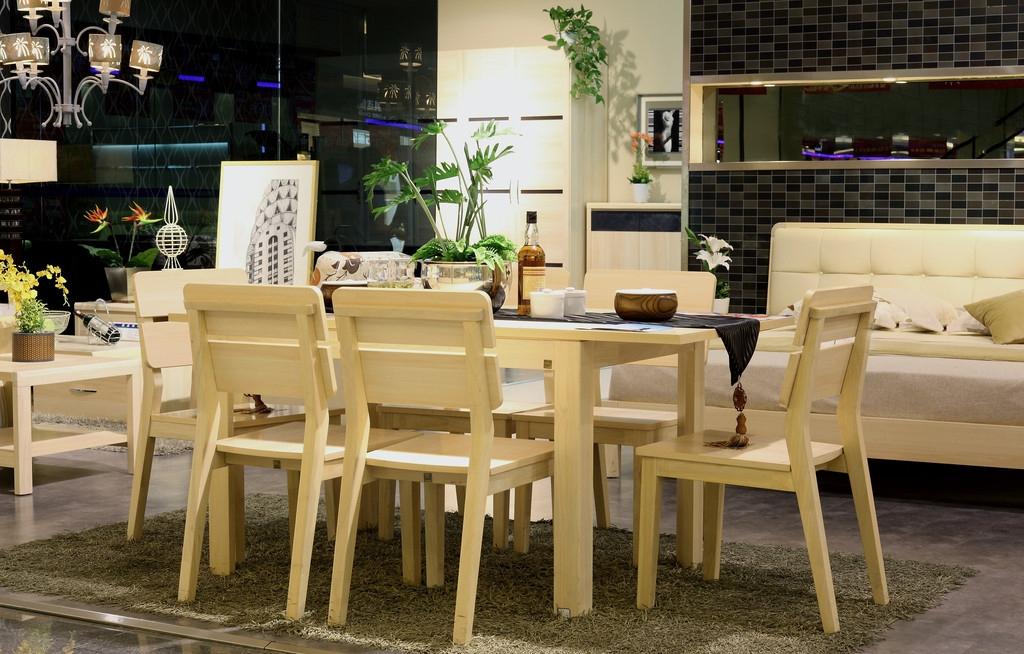 2012实木家具十大品牌排名