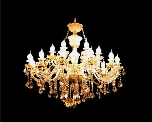 欧式吊灯十大品牌2012排行图片