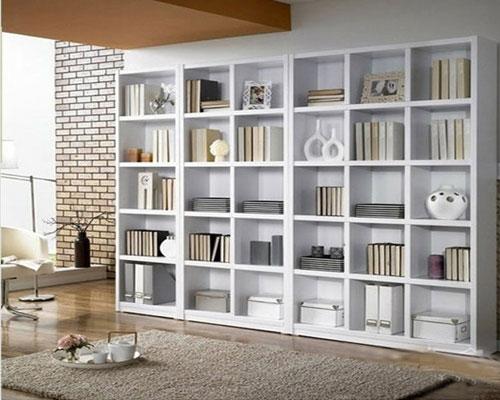 家用书柜尺寸 家用书柜效果图