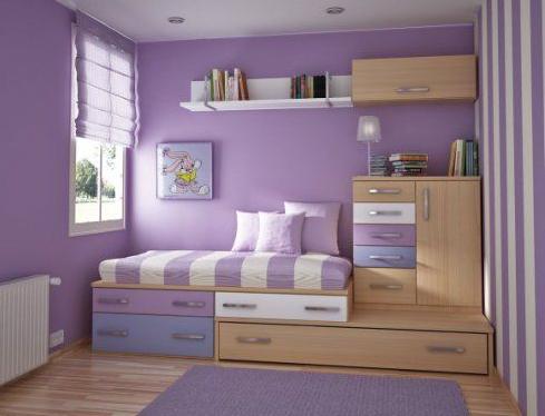 组合家具设计图片欣赏