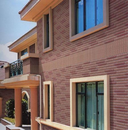 房子外墙瓷砖尺寸有哪些 高清图片