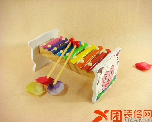 如何选择儿童益智玩具