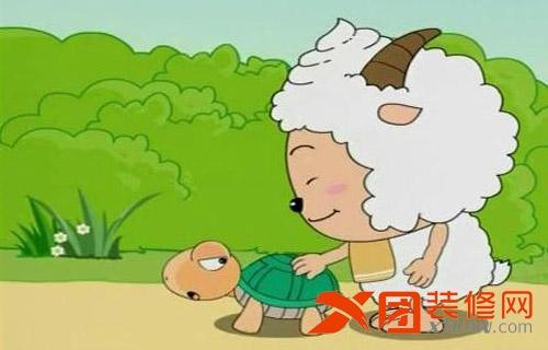 懒羊羊壁纸_懒羊羊图片