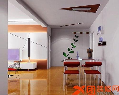 木地板分类 木地板材质 木地板装修效果图