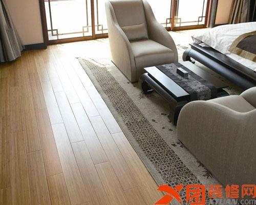 安装竹地板_龙骨架安装注意事项_竹地板装修效果图