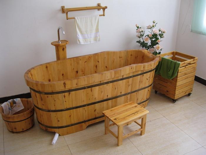 木浴桶尺寸有哪些
