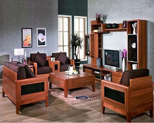 实木沙发价格-x团装修网