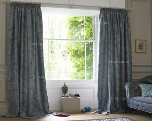 使其产生内在和谐,增强室内的整体凝聚感计算窗帘四步骤一般计算窗帘