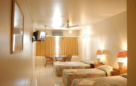 小型宾馆装修设计四,小宾馆通常会设置一些公共区间供旅客休闲