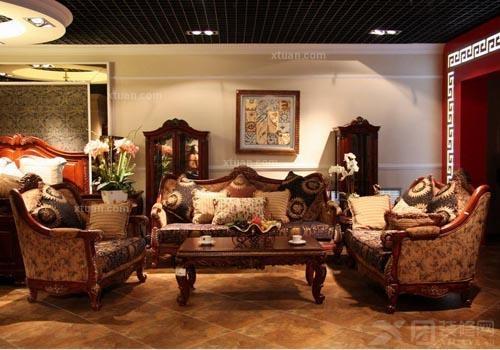沙发风格有哪些