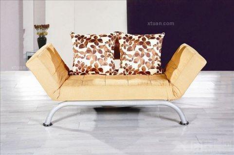 沙发折叠床效果图