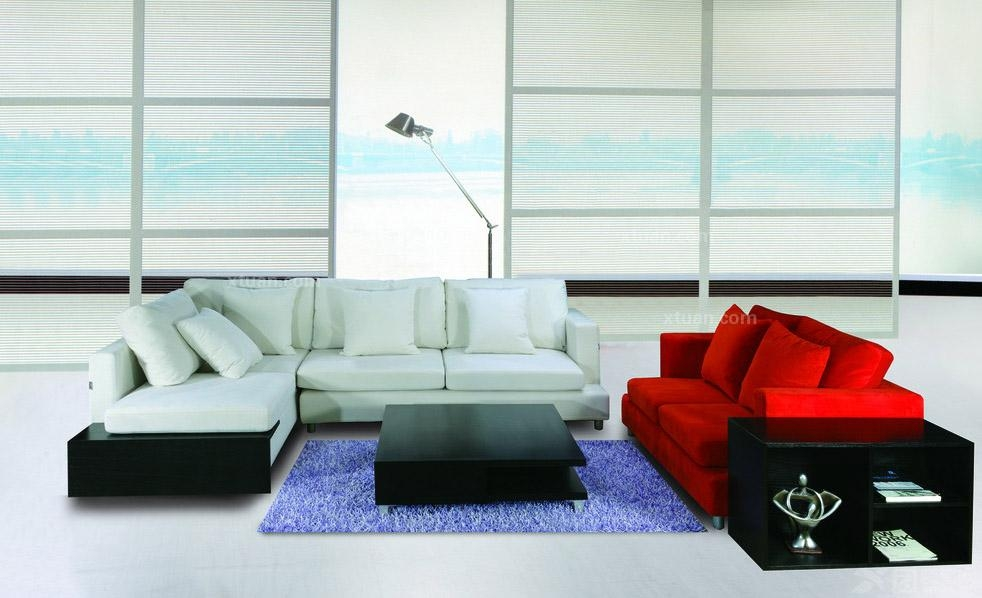 中国布艺沙发十大品牌之