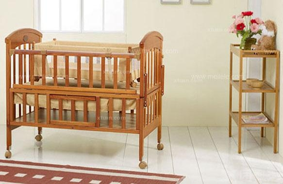 婴儿床品牌排行