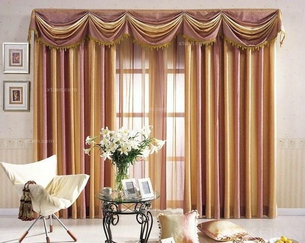 十大窗帘品牌排名
