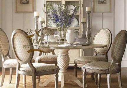 法式家具特点
