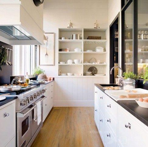 厨房隔断 厨房隔断门