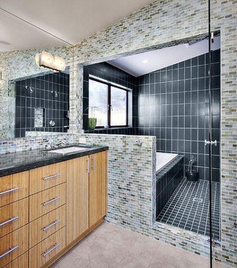 建材 卫生间 卫生间购买指南 卫浴间隔断效果图     在 卫浴装修时,有