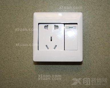 三孔插座如何接线