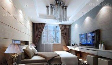 三居室卧室风水布局-解析现代卧室风水三忌