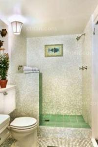 卫浴装修风水--布局设计影响家庭财运