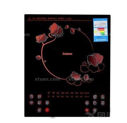 当电磁炉在工作时,炉内除了有降温风扇的正常声响外,电磁炉内的线圈等