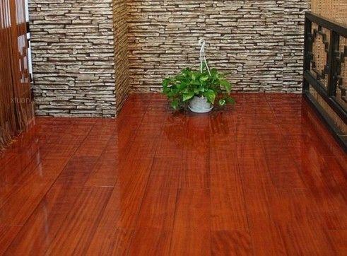 桦木地板-x团装修网