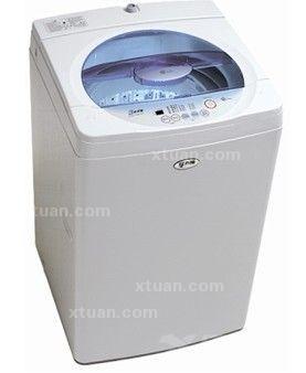全自动洗衣机使用的注意事项