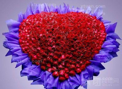 玫瑰花语大全 送人玫瑰的意义